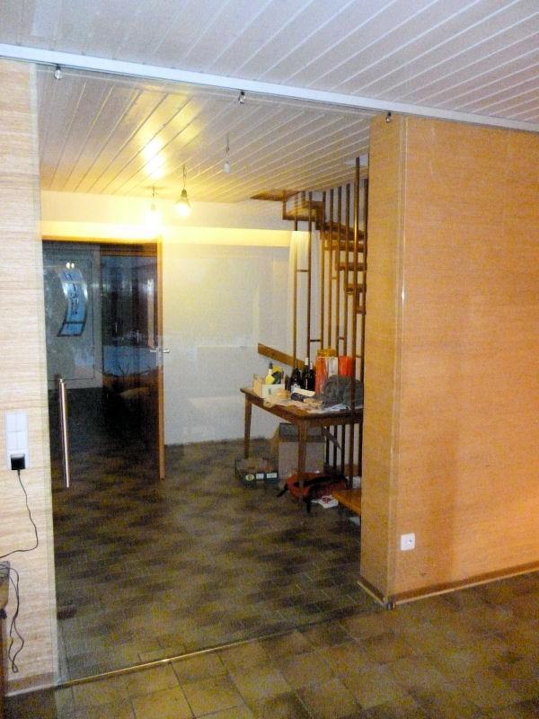 aluminium laufschiene zur deckenmontage f r 1 fl gelige schiebet r in 2 bis 4 m l nge etg. Black Bedroom Furniture Sets. Home Design Ideas