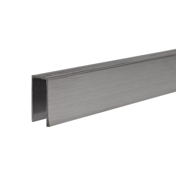 u profil 8 5 25 8500a 53 4000mm etg. Black Bedroom Furniture Sets. Home Design Ideas