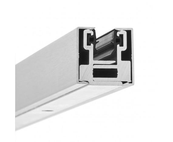 Filigranes fertig konfektioniertes Klemmprofil-Set - Pressblank