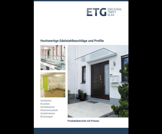 ETG Gesamtkatalog 2018