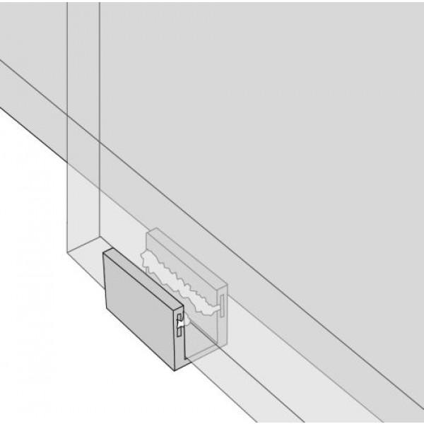 Bodenführung 8500A-B10, Bild 2