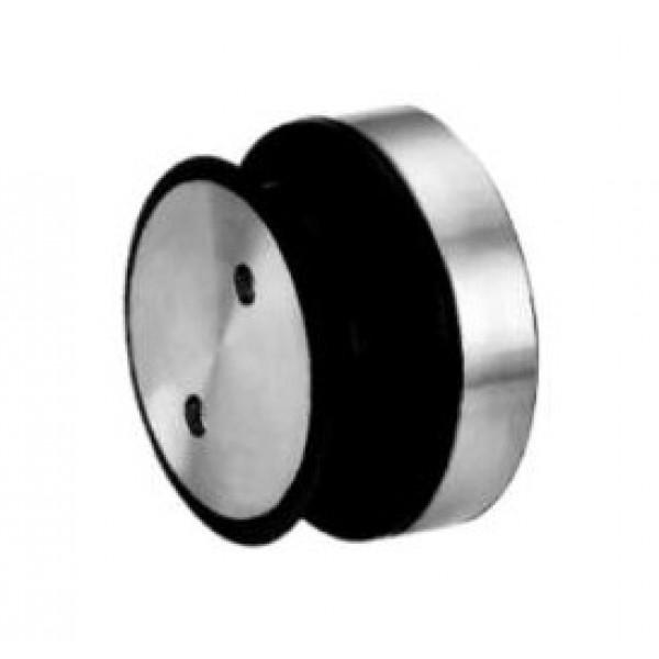 Punkthalter Glas-Wand 6 mm 8300A-9A