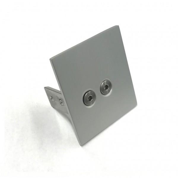Endkappe links für Führungsschiene 8300-H3D0-0000