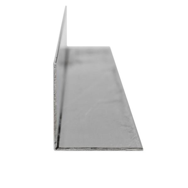 L-Profil | Winkel 90° | 25 mm Schenkel | 4 m lang