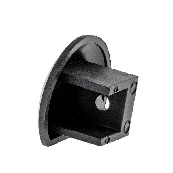 Abdeckkappe für Laufschiene 8600B-4 links, Bild 4
