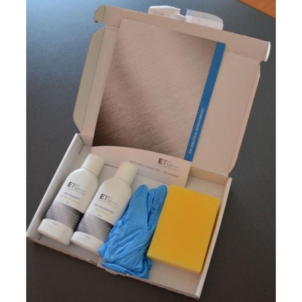 Reinigung und Pflege für Edelstahl, Bild 5