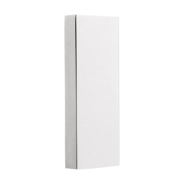 Winkelverbindung zwischen Glas und Wand Serie Angular, Bild 3