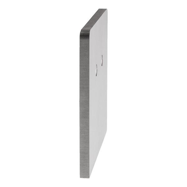 Wandklemmprofil rechtwinklig für 17,52 mm SentryGlas eckige Abdeckung Aluminium Länge bis 5.000 mm, Bild 12
