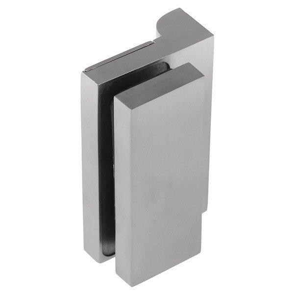Winkelverbinder Glas-Wand 90° 1100L-11L - Angular, Bild 2