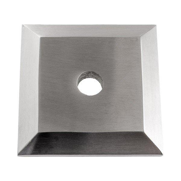 quadratische Form passend zum eckigen Halteset