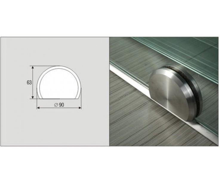 integrierte Laufrolle, Bild 3