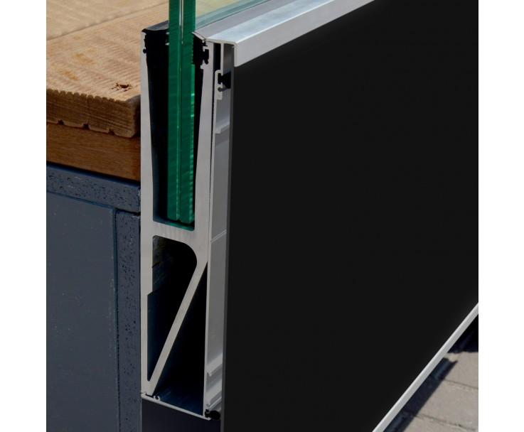Profil-Set mit Blende, Bild 4