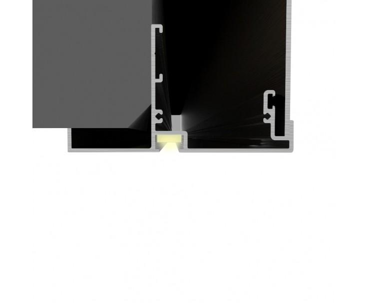 Profil-Set mit Blende, Bild 5