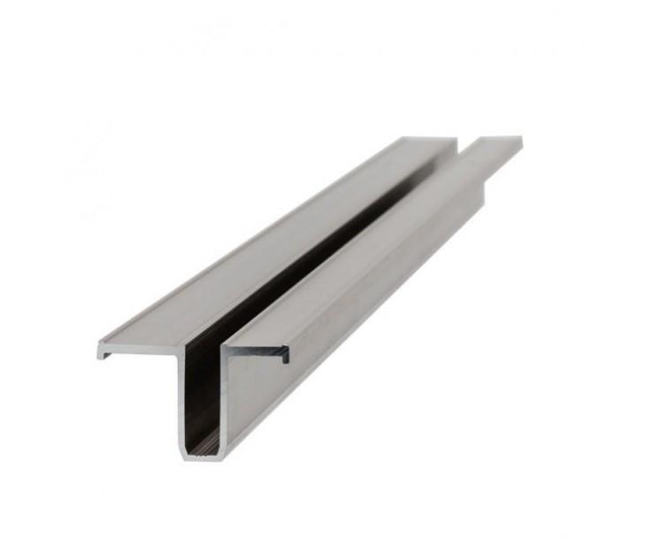 GTW-Türzargen-Wandanschluss-Profil 2155 mm