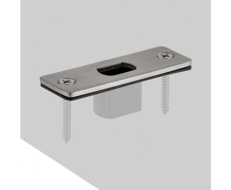 Komplettsystem inklusive Bodenplatte und Schlüssel, Bild 5