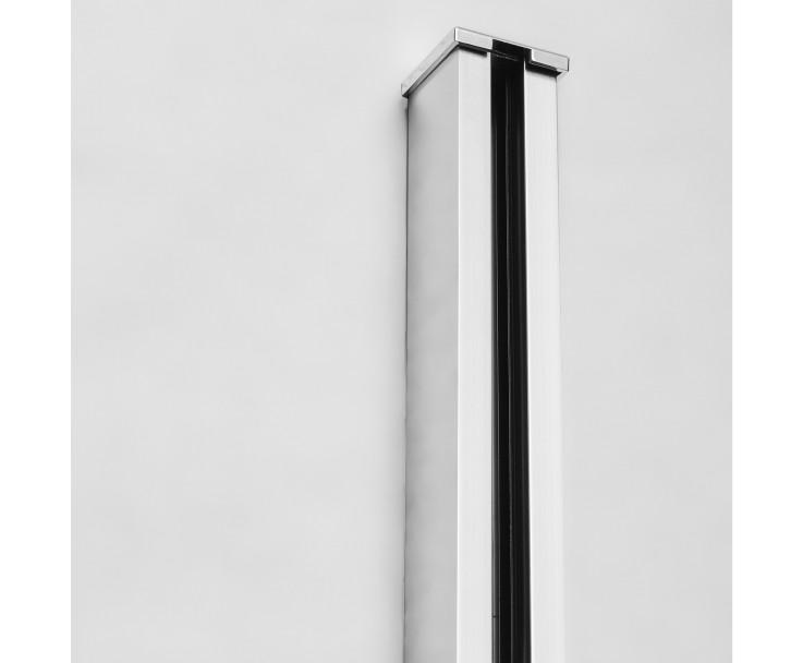 Filigranes fertig konfektioniertes Klemmprofil-Set - Hochglanz, Bild 4