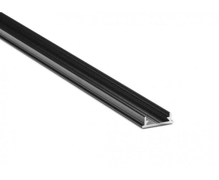 Kantenschutz Profil universell 12 -17,52 mm oben, Bild 2