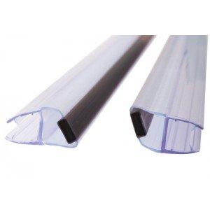 Magnetdichtung 135° für 8 mm Glas