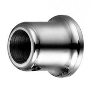 Wandmuffe 90° | Durchmesser 20 mm | matt