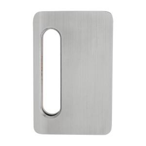 Schließfalle Glasschiebetür   8-12 mm