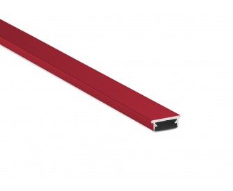 Kantenschutz Profil universell 12 -17,52 mm - Individuelle Farbe