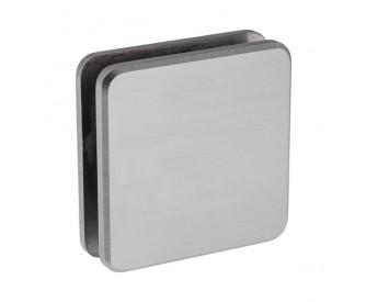 Bodenrolle eckig | Glasstärke 10-12 mm