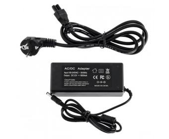 Trafo für LED-Lichtleiste 6 Amper