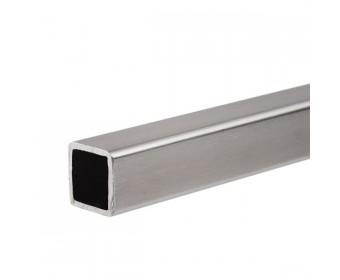 Stabilisationsstange Angular | Durchmesser 15 mm | länge 1000 mm | matt