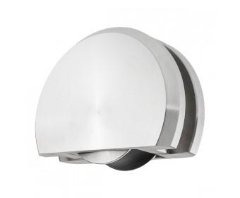 Bodenrolle rund | Glasstärke 10-12 mm