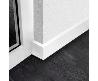 Sockelleisten Set 6000 mm - Weiss