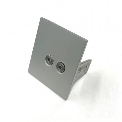 Endkappe rechts für Führungsschiene 8300-H3D0-0000