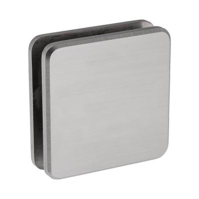 Bodenrolle eckig   Glasstärke 10-12 mm
