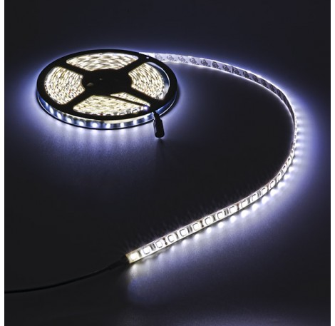 SMD LED-Lichtband 250   kaltweiß