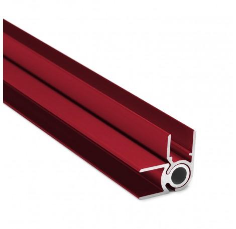 Flex-Eck-H-Profil-92°-142° 10 mm - individuelle Farbe