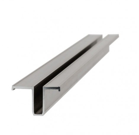 GTW-Türzargen-Wandanschluss-Profil 2700 mm