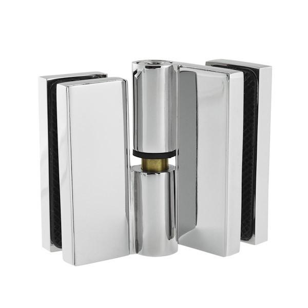 Hebe-Senk-Funktion beim Duschen-Scharnier