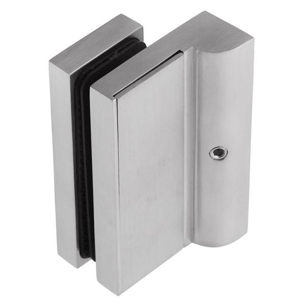 Winkelverbinder Glas-Wand 90° 1100L-11R - Angular