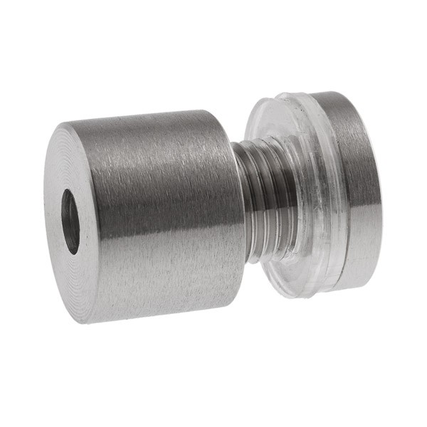Punkthalter Werbetafel/Glaswand 8300A-9K