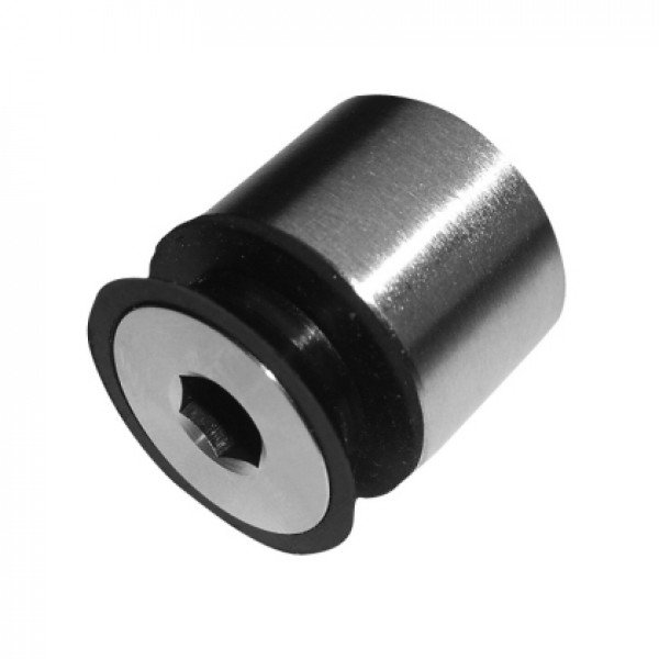 Flächenbündiger Punkthalter für Glas-Mini 8300R-5
