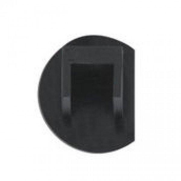 Abdeckkappe für Laufschiene 8600B-4 links