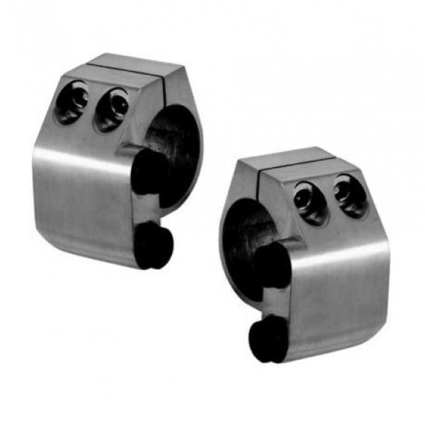 Stopper-Set flach 8300A-4A