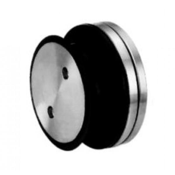 Punkthalter Glas-Wand 8,5 bis 10,5 mm 8300A-9B