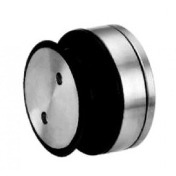 Punkthalter Glas-Wand 10,5 bis 12,5 mm 8300A-9C