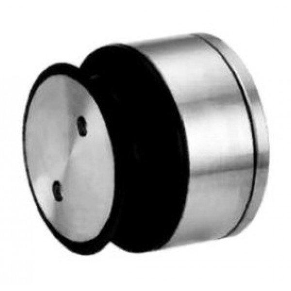 Punkthalter Glas-Wand 12,5 bis 14,5 mm 8300A-9D