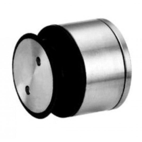 Punkthalter Glas-Wand 14 bis 18 mm 8300A-9E