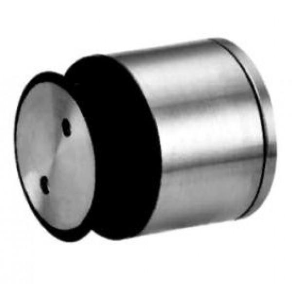 Punkthalter Glas-Wand 18 bis 22 mm 8300A-9F