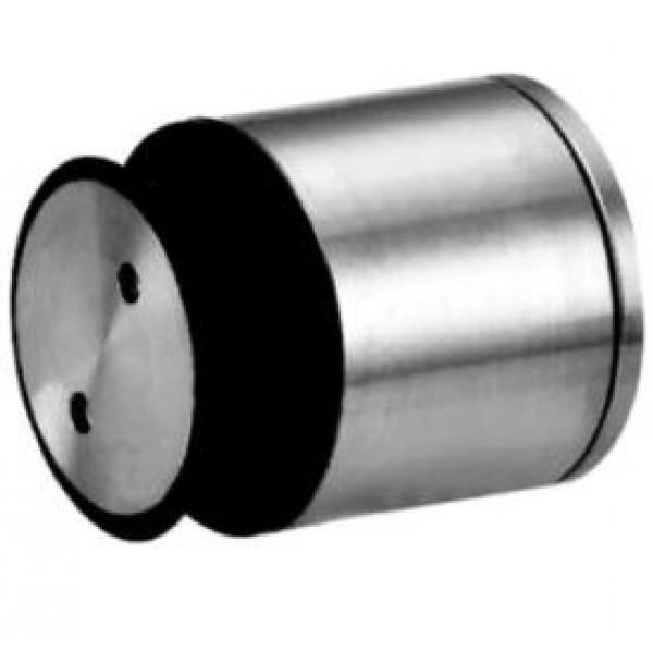 Punkthalter Glas-Wand 22 bis 26 mm 8300A-9G