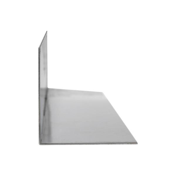 profile aus edelstahl und edelstahl winkel f r glas etg. Black Bedroom Furniture Sets. Home Design Ideas