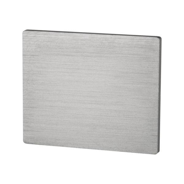Enkdappe aus Aluminium