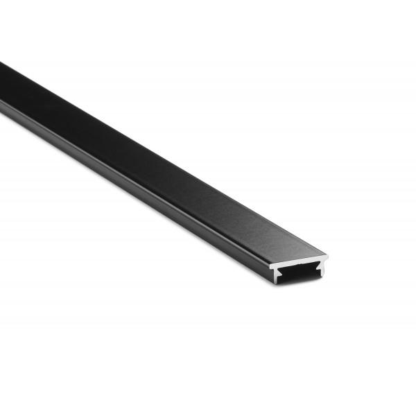 Kantenschutz Profil universell 12 -17,52 mm oben